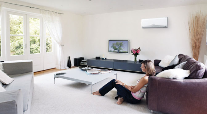 Why Choose Aircon Express For Heating & Cooling?